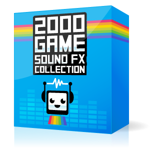 GameBurp Sound FX Boxart Right