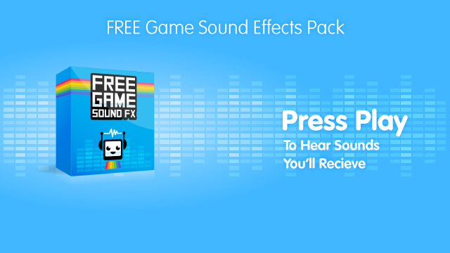 Free Game Sound Effects Download Pack